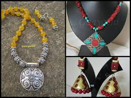 handmade designer jewellery an with parvathy arun jewelry designer smart indian