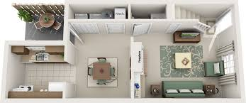 two bedroom floor plans charleston hall apartments