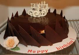 chocolate cake decorating ideas interior design