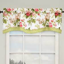 Waverly Valance Lowes Interior Beautify Your Lovely Window Decor Using Waverly Curtains