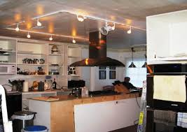 Track Kitchen Lighting Cool Kitchen Pendant Lighting Ideas