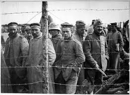 rumours of war the myths legends of ww1