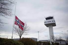 Why Are We Flying Flags At Half Mast Today Bergen Flies The Flag At Half Mast Norway Today