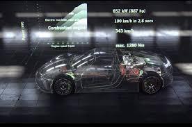 Porsche 918 Convertible - 2015 porsche 918 spyder video mechanical options porsche