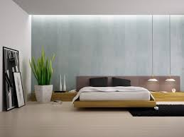 bedroom minimalist white wooden beds frame near window and white