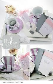 kitchen tea gift ideas for guests 35 best diy tea bomboniere images on tea gifts tea