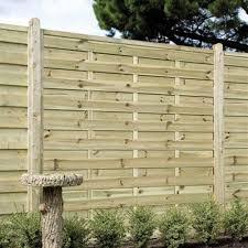 grange fence panels u0026 posts internet gardener