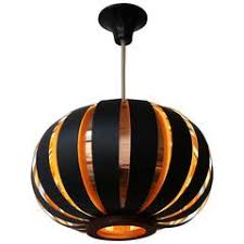Hammered Copper Pendant Light Mid Century Hammered Copper Pendant Light For Sale At 1stdibs