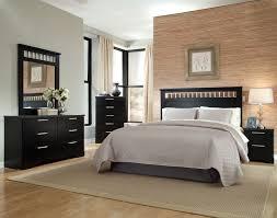 bedroom sets atlanta atlanta black bedroom set standard