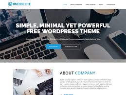 30 free business themes listed only the best