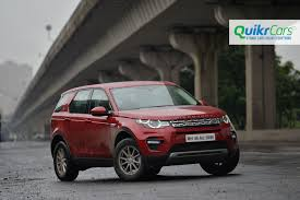 land rover discovery sport 2016 2016 land rover discovery sport 2 0 petrol review