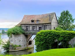 chambres d hôtes de charme en haute normandie