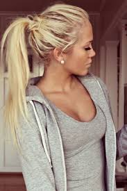 41 cute long hair ponytail ideas classic high ponytail hairstyle