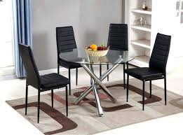 Circle Dining Table And Chairs Dining Table Circular Kitchen Tables Breakfast Tables Small Dining