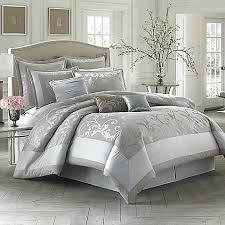 neutral colored bedding neutral comforter sets queen prt blck s tht dccor gender bedding