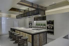 kitchen island industrial contemporary steves cabinetry blog our