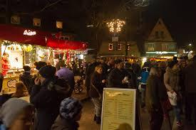 Bad Bramstedt News Hoher Besuch Auf Dem Weihnachtsmarkt Ingbert Liebing Und Mark
