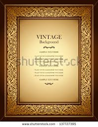 ornamental frame stock images royalty free images vectors