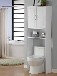 Bathroom Storage Above Toilet Bathroom Cabinet Above Toilet Beautiful Idea Cabinet Design