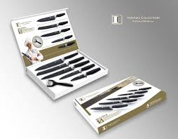 amazon com imperial collection 6 piece knife set extremely