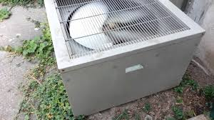 sears air conditioners window simpsons sears air conditioner running youtube