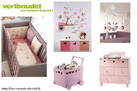 vertbaudet chambre bébé stunning chambre bebe fille vertbaudet gallery design trends