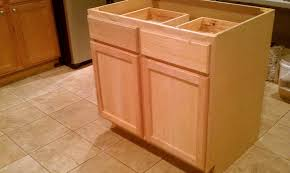 how to build kitchen cabinets from scratch home design ideas
