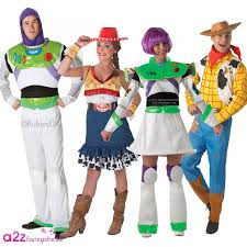 toy story disney film woody buzz jessie mens ladies fancy