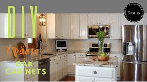 how to paint wood grain cabinets how to paint oak cabinets and hide wood grain