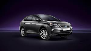 johnson lexus staff lexus rx car news and reviews autoweek