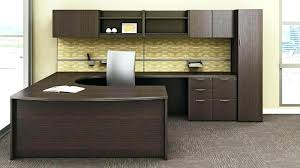 metal office desk with locking drawers u shape office desk metal office furniture u shape office desk