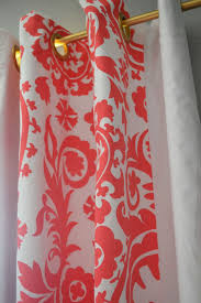 Nursery Curtains Blackout by Our House In The Middle Of Our Street Blackout Curtain Panels For