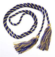 graduation cord graduation cord phi alpha delta fraternity international