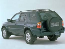 automobile air conditioning service 1999 isuzu amigo windshield wipe control 1999 isuzu rodeo overview cars com