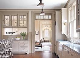 Taupe Kitchen Cabinets A Modern Twist On Traditional Living By Victoria Hagan Victoria