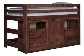 Kids Furniture Rooms To Go by Sedona Junior Loft Storage Bed Compact Rooms To Go Kids Bunk Beds