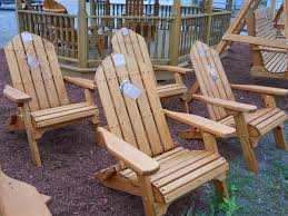 Adirondack Patio Chair Folding Adirondack Chairs Pine Creek Structures