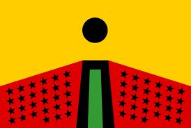 Aftican Flag 1 54 Contemporary African Art Fair