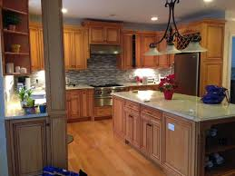 painting kitchen island s kitchen cabinet painting transformation hometalk