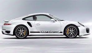 porsche carrera 911 turbo porsche 911 carrera turbo s retro door decals the pixel hut