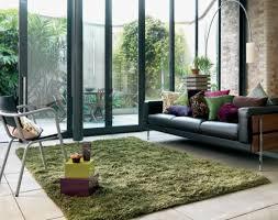 rugs contemporary living room birmingham