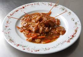 cuisiner un sauté de porc sauté de porc au miel du pays basque la cuisine des basques