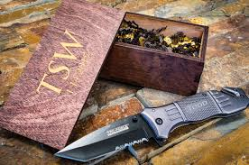personalized knives groomsmen personalized knives tactical knife gifts for him engraved