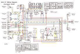 1980 honda civic alternator wiring diagram on 1980 images free