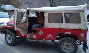 jeep pakistan travel pakistan visiting shogran in winter pakistan dawn com