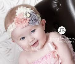 baby girl headband stuning baby headbandnewborn headband baby girl