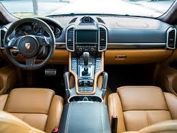 Porsche Cayenne Jet Black Metallic - 2014 porsche cayenne turbo s for sale in springfield mo stock