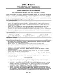 examples of a resume cover letter cover letter resume examples customer service ap style resume cover letter sales and marketing resume cover letter resume examples samples lbartman com