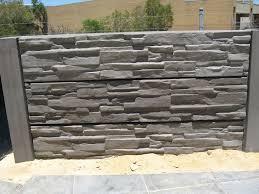 Concrete Block Garden Wall by Download Concrete Block Retaining Wall Cost Garden Design