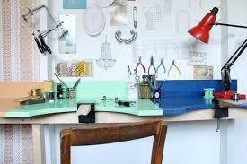 Jewellery Work Bench Studio U0026 Benching U2014 Made By Ore